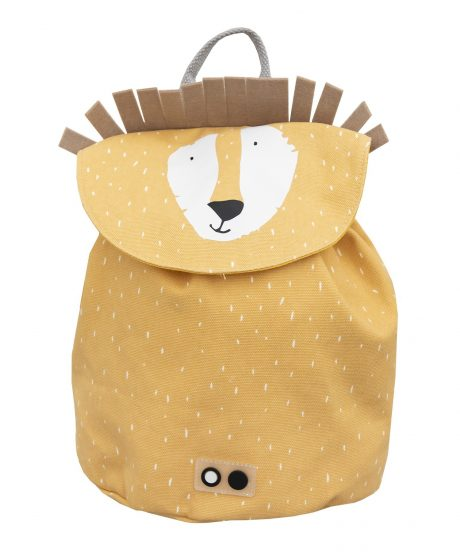 Backpack mini - Mr. Lion