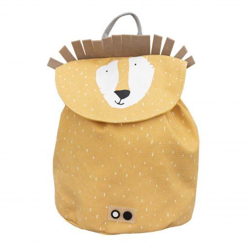 Backpack mini - Mr. Lion