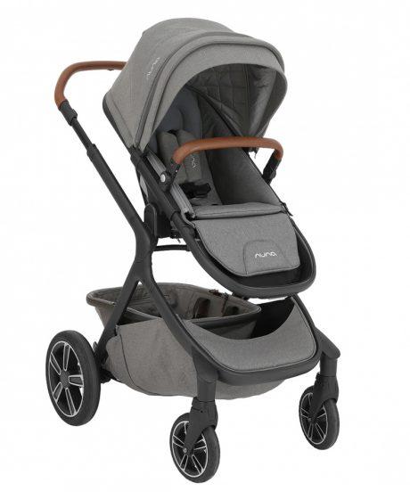 Nuna Demi Grow otroški voziček - Oxford Lim.Ed._1