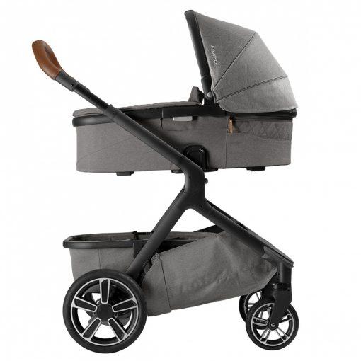 Nuna Demi košara za novorojenčka - Oxford Lim.Ed._2