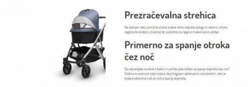 UPPAbaby otroški voziček VISTA 2017_8