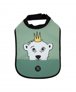 Grønn_isbjørn