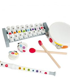 Janod set instrumentov
