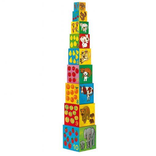 djeco-kocke-stolp-moji-prijatelji
