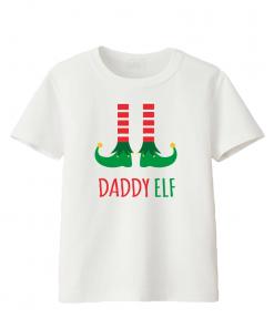 DAddy elf majica