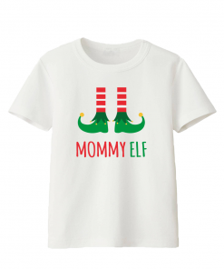 Elf Matchy mama
