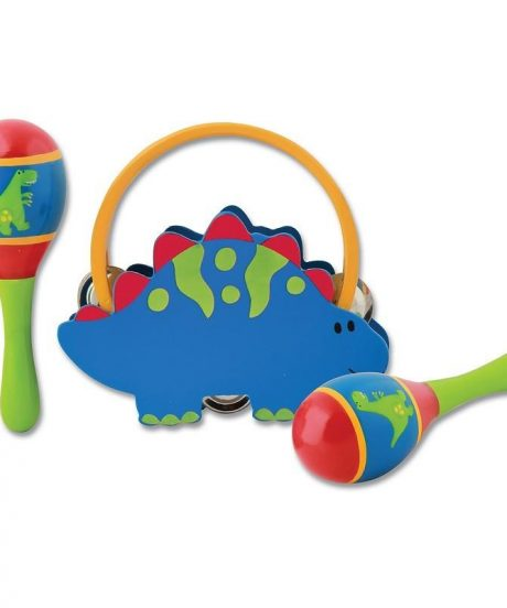 Glasbeni set Dino