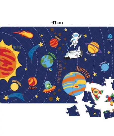 Talna sestavljanka Vesolje 1