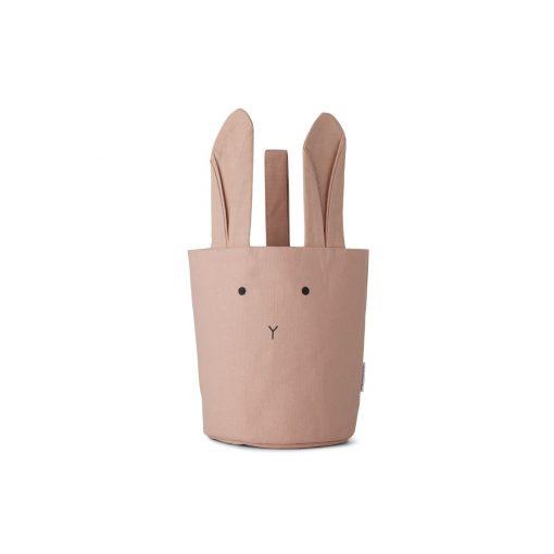 LIEWOOD košara - Rabbit Rose