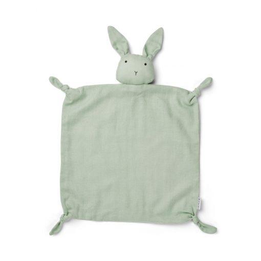LIEWOOD ninica - Rabbit Dusty Mint