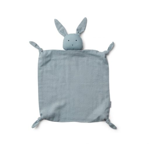 LIEWOOD ninica - Rabbit Sea Blue