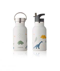 LIEWOOD termo steklenička - Dino Mox