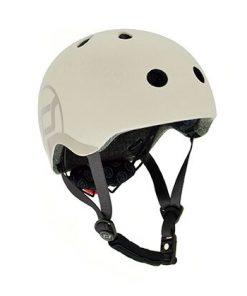 Otroška čelada Scoot&Ride Ash S-M