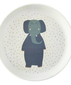 trixie krožnik slon