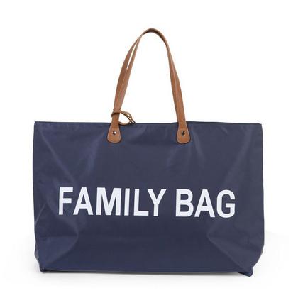 Childhome Torba Family Bag - Navy