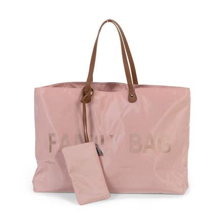Childhome Torba Family Bag - Pink