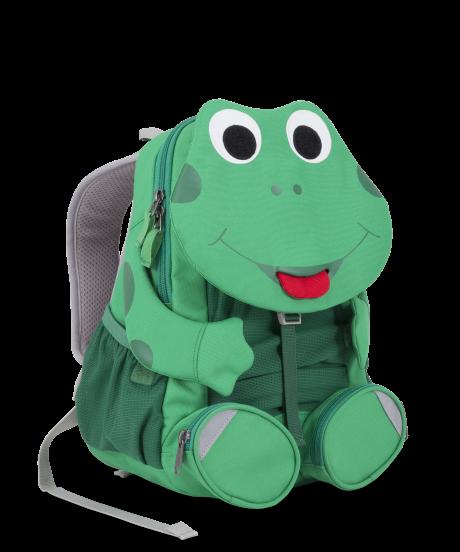 Affenzahn nahrbtnik - Fabian Frog, veliki