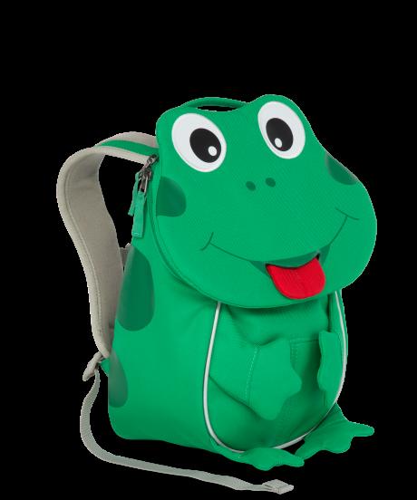 Affenzahn nahrbtnik - Moj prijatelj Finn Frog, majhen