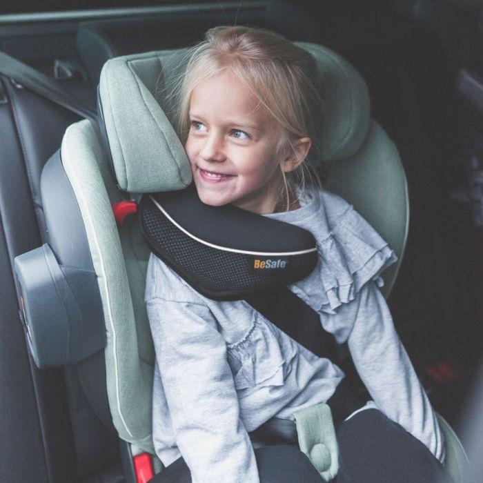 BeSafe® Otroški avtosedež iZi Flex™ Fix i-Size 2/3 (15-36 kg)