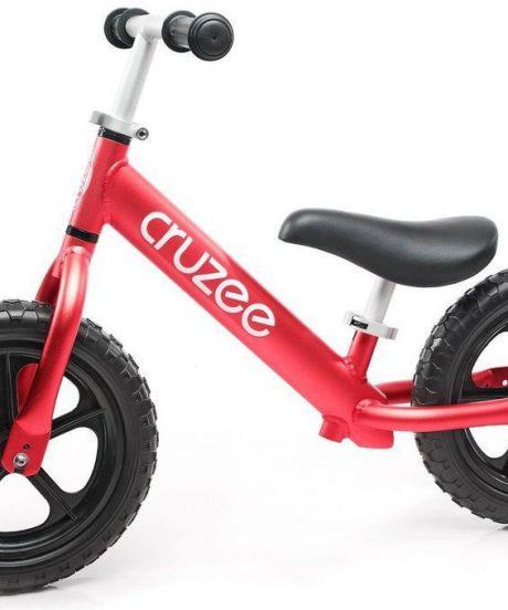 "Cruzee poganjalec 12"" Red"