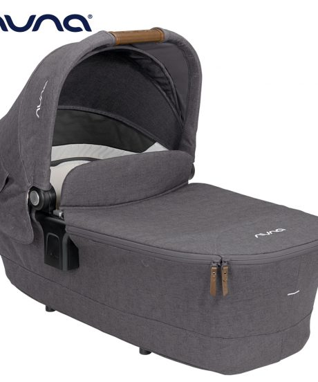 Nuna® Košara za novorojenčka Triv™- Granite
