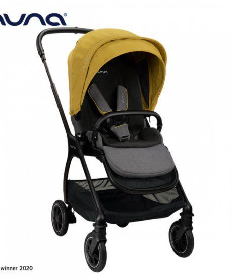 Nuna® Otroški voziček Triv™- Lemon