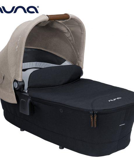 Nuna® Košara za novorojenčka Triv™- Timber