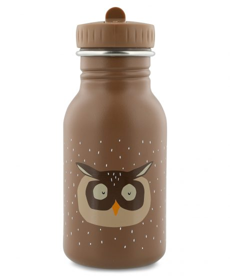 Trixie steklenica za pitje 350ml Mr. Owl