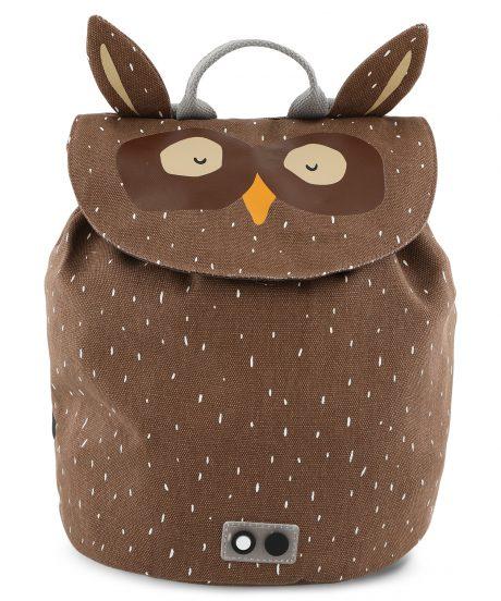 Trixie® Mini otroški nahrbtnik Mr. Owl