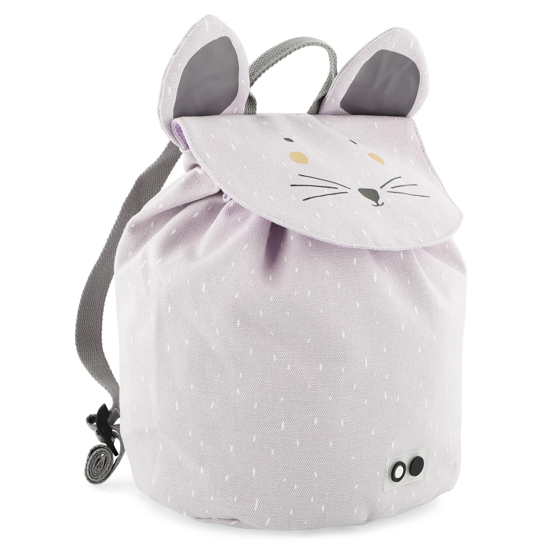 Trixie® Mini otroški nahrbtnik Mrs. Mouse