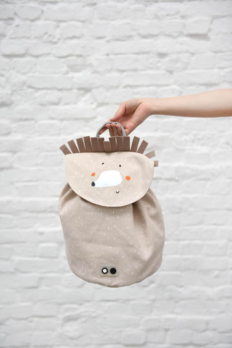 Trixie® Mini otroški nahrbtnik Mrs. Hedgehog