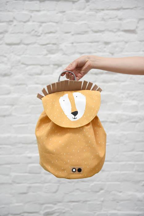 Trixie® Mini otroški nahrbtnik Mr. Lion