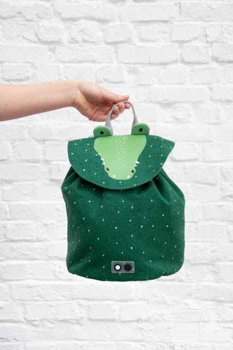 Trixie® Mini otroški nahrbtnik Mr. Crocodile