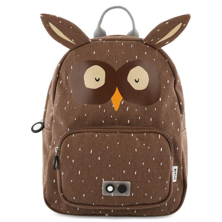 Trixie Nahrbtnik Mr. Owl
