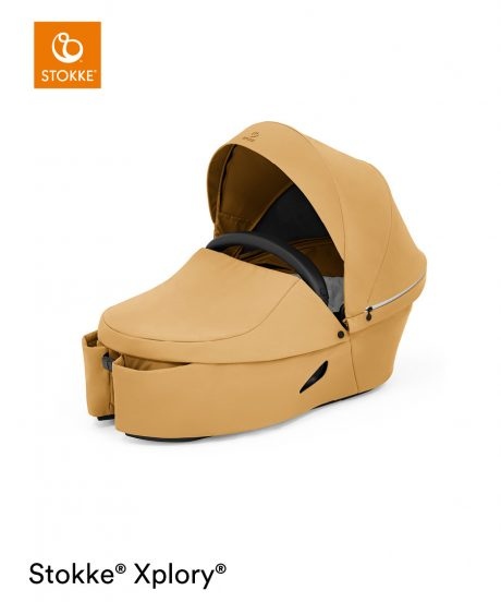 Stokke® Košara za novorojenčka Xplory® X Golden Yellow